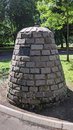 Workers Memorial Cairn