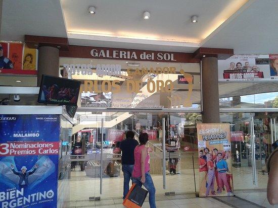 Galerìa Del Sol