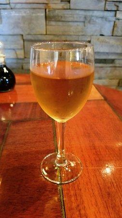 Plum wine!