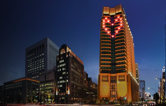 โรงแรมเดอะเพนนินซูล่า โตเกียว