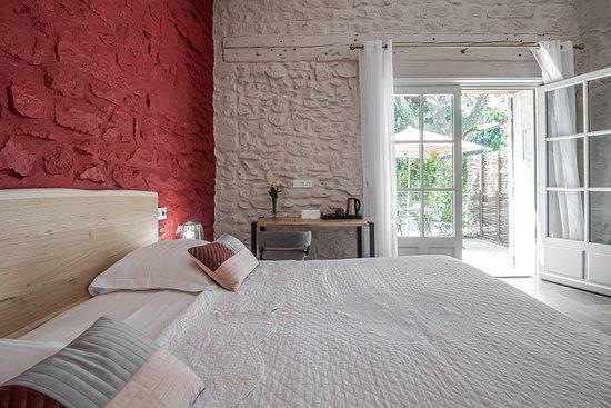 Espace bien-être, massages duo - Picture of Mas Valentine, Saint-Remy-de-Provence - Tripadvisor