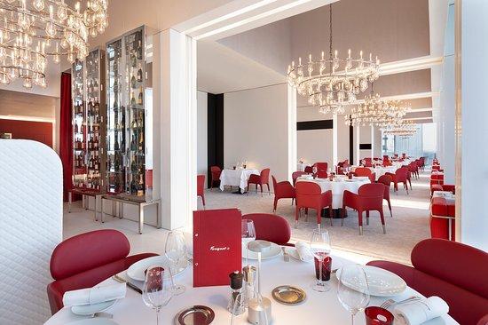 FOUQUET'S, Abu Dhabi - Menu, Prices & Restaurant Reviews - Tripadvisor