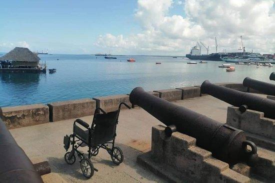 Zanzibar Foto