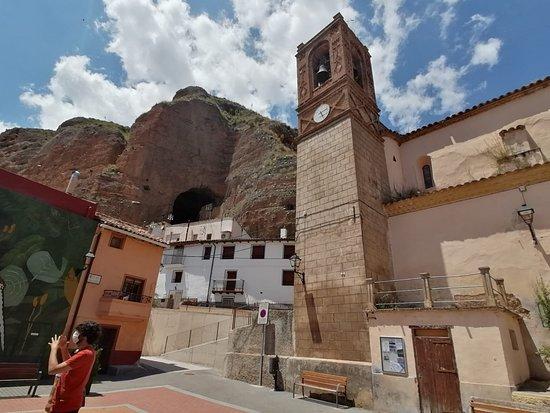 Castillo De Los Fayos