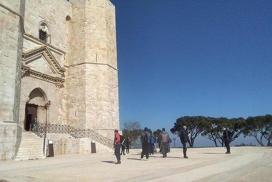 Excursion et trekking à Castel del Monte