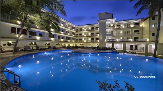 Sterling Goa- Varca, Hotels in Chandor