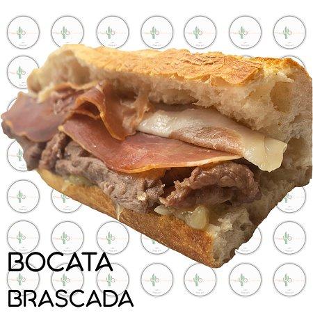 Bocata Brascada