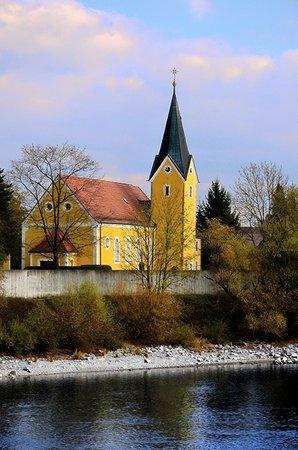 St. Johannes der Täufer Kirche