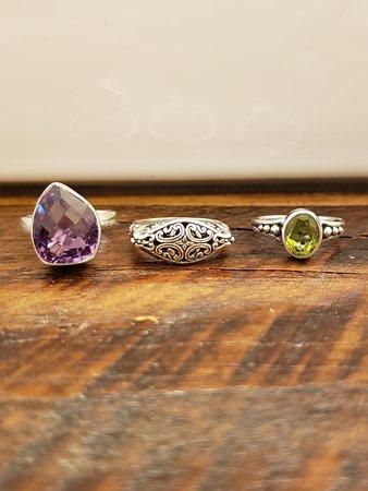 Silver Eagle Jewelry