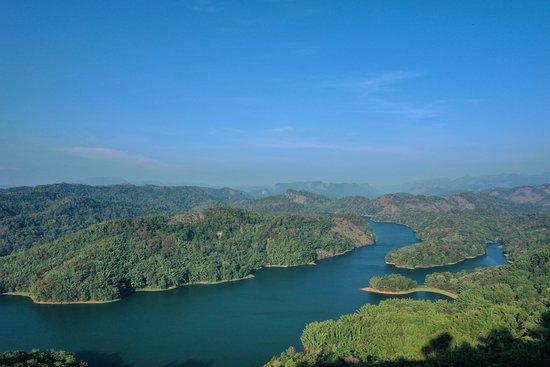 Rajakkad, อินเดีย: Sightseeing