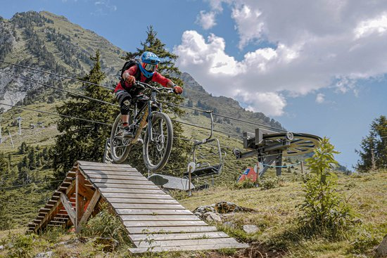 BAREGES BIKE PARK