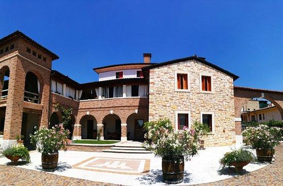 Azienda Agricola Gini Sandro E Claudio