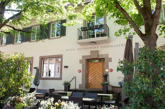 Hotel Landgasthof Riehen