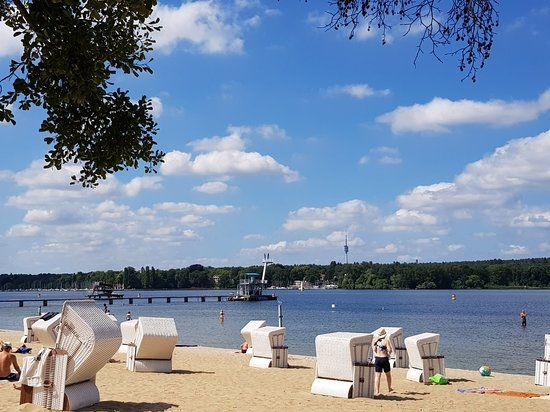 Strandbad Wannsee (Berlin) 2020 All You Need to Know