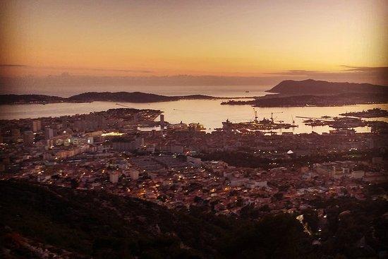 Guidet tur i Toulon: Port & Old City