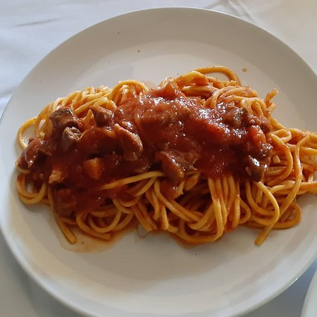 I nostri piatti fatti in casa