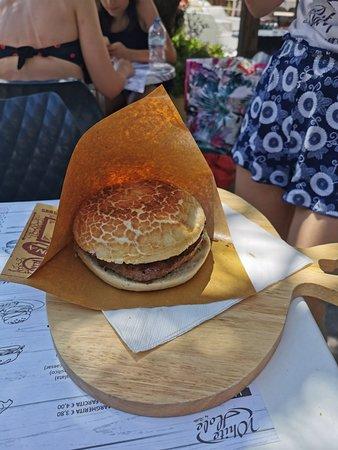 Hamburger super