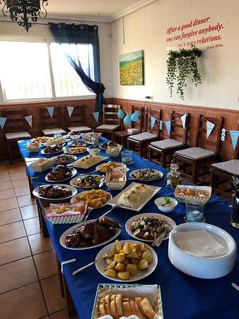 Mediterranean Restaurant Jasmine