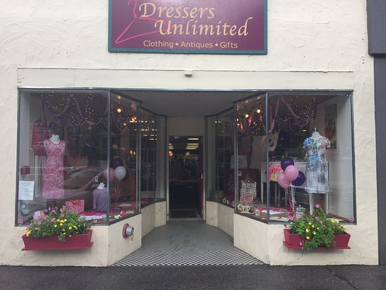 Dressers Unlimited
