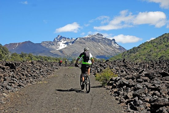 Avventura in mountain bike a San Martin de los Andes