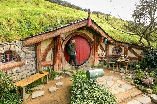 Small-Group Hobbiton Movie Set Tour...