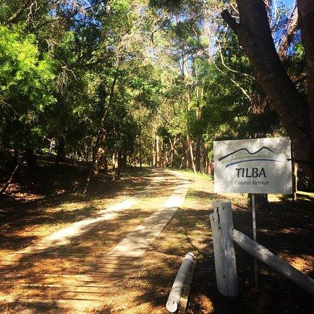Tilba Coastal Retreat - Entry