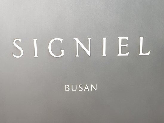 SIGNIEL BUSAN