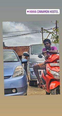 Babies In Fernando Tours #Travel_Sri_Lanka #Travel_with_Fernando #Fernando_Tours_Hikkaduwa #Travel #Travelgram www.fernandotourshikka.com fernandotourshikka@gmail.com 0772227665(WhatsApp/Viber) 0774453134