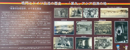 Bandō Prisoner-of-War Camp Exhibit