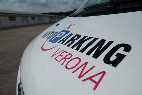 Autoparking Verona Parcheggio Aeroporto