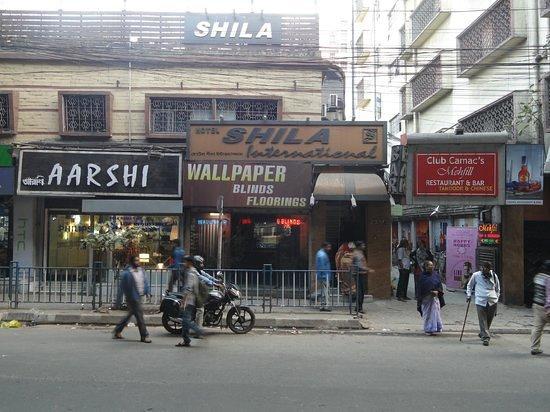 OYO 1836 Hotel Shila International, Hotels in Kalkutta