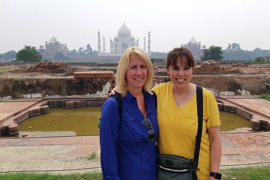 Holiday Journey India