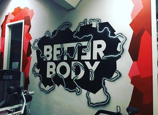BetterBody Fitness