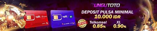 Daftar Situs Judi Slot Online Terpercaya Di Indonesia Slot Deposit Pulsa Rp 10000 Menangkan Jackpot Ratusan Juta Rupiah Hanya Di Ungutoto Photo De Indonesie Asie Tripadvisor