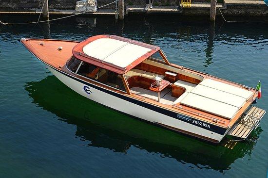 Consolini Boats