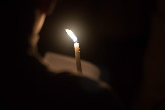 Sanctuaire Notre-Dame de Montligeon.-  La semaine Sainte au sanctuaire. informations : 00 33 2 33 85 17 00 https://montligeon.org/