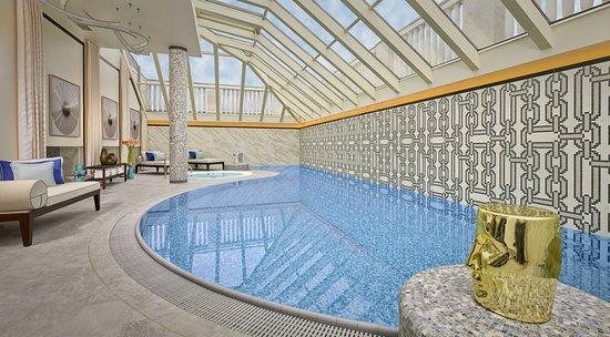 The Ritz-Carlton Spa, Budapest