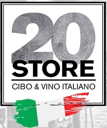 20Store - cibo e vino italiano