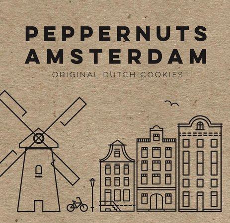 Peppernuts Amsterdam
