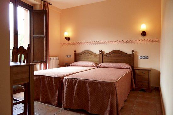 Hotel Valdevécar Albarracín, hoteles en Albarracín
