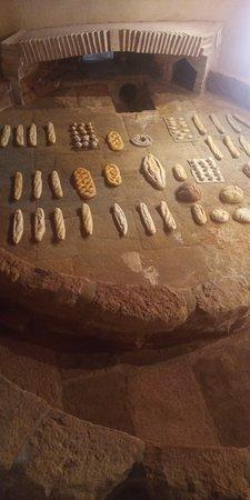 Olocau del Rey, สเปน: Horno antiguo