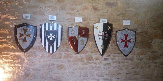 Olocau del Rey, สเปน: Museo historico