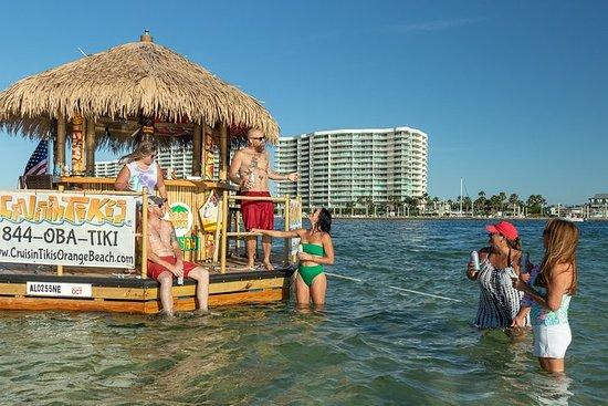 Orange Beach Islands 3-Hour Excursion