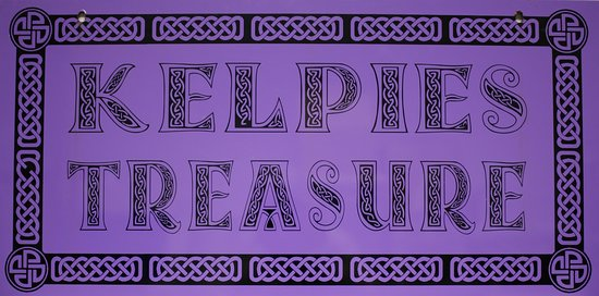 Kelpies Treasure