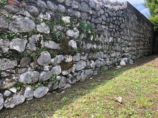 Castelliere a Ridosso del Ponte sul Cosa - Gradisca di Spilimbergo