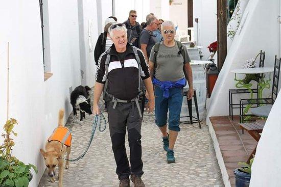 Jon Keo Walking Tours