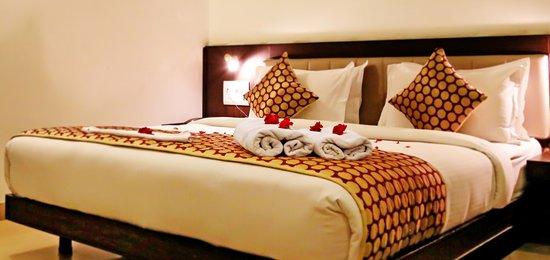 Narayans Leela Inn, hôtels à Udaipur