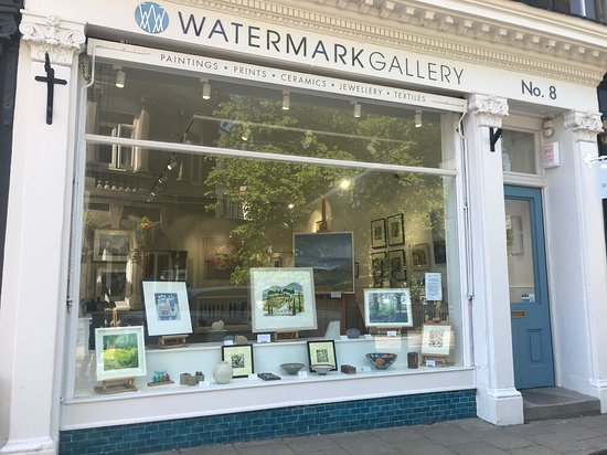 Watermark Gallery