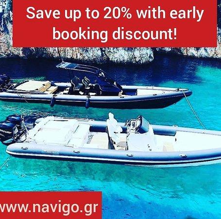 Navigo Yachting