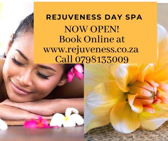 Rejuveness Day Spa